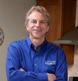 Chuck Hicks - Icon Custom Builders